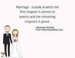 wedding book quotes marriage a book of which the chapter is written in poetry