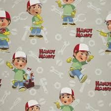 75 handy manny images birthday party ideas
