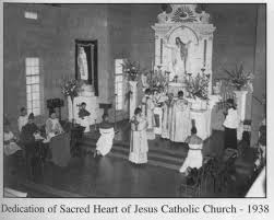 thanksgiving church bulletin sacred heart of jesus catholic church