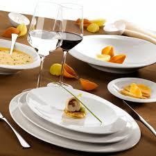 assiette de cuisine acheter des assiettes en porcelaine assiette creuse ronde smoos