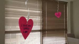 valentine u0027s day home decor to surprise my husband youtube