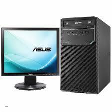 ordinateur de bureau asus pas cher bureau ordi bureau pas cher fresh asus d320mt i écran asus vb199t
