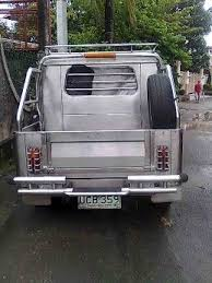 owner type jeep philippines owner type jeep pure stainless other vehicles quezon city