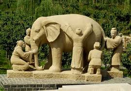 The Blind Men And The Elephant The Blind Men And The Elephant Reality Raiders