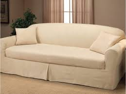 Leather Slipcovers For Sofa Furniture Slipcovers For Sectional That Applicable To All Kinds