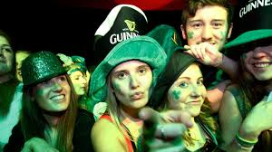 10 craziest st patrick u0027s day parties happening around the u k