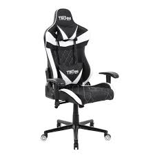 techni sport ergonomic high back gaming desk chair technisport tsxl1 white ergonomic high back racer style video