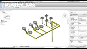 Home Plumbing System Revit Mep Lesson 16 How To Create A Sanitary Plumbing System
