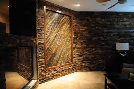 Indoor Waterfall Home Decor by Indoor Waterfall For Living Room Militariart Com