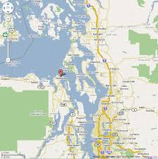 seattle map usa asisbiz seattle to port townsend map 0a