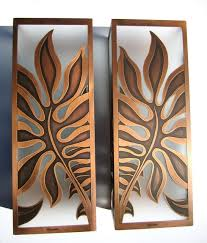 themed wall sconces wall sconce ideas originally created tropical wall sconce hold