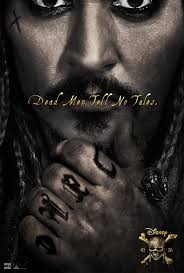 pirates of the caribbean 5 teaser trailer