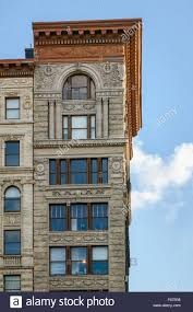 architectural details facade ornaments cornice and entablature