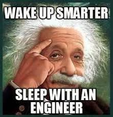 Engineer Meme - join an awesome engineering discussion board in facebook ronsquared