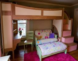 High Sleeper With Futon And Desk High Sleeper Bunk Bed With Futon And Desk Bunk Bed With Futon
