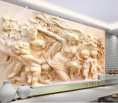 aliexpress com buy europe style relief 3d wall murals wallpaper aliexpress com buy europe style relief 3d wall murals wallpaper custom 3d wallpaper murals home decoration 3d mural paintings from reliable 3d mural
