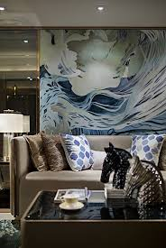 Home Interior Wall Art by 269 Best Art In Interior Design Images On Pinterest Abstract