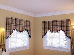 Window Valance Kits Home