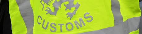 bureau de douane europa douane afhandeling klg europe
