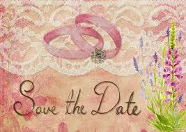 save the date in save the date wedding rings free image on pixabay