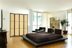 japanese bedrooms japanese bedrooms large bedroom style with simple room divider