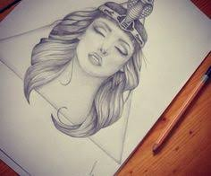 cleopatra tattoo에 대한 이미지 검색결과 tattoo pinterest