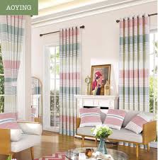 popular blue kids curtains buy cheap blue kids curtains lots from