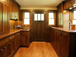stock kitchen cabinets pictures options tips ideas hgtv classic approach