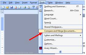 How To Put An Excel Table Into Word How To Merge Or Combine Multiple Files