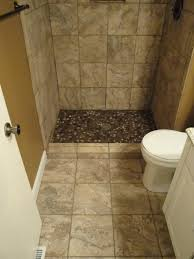 river rock bathroom ideas river rock shower floor houses flooring picture ideas blogule