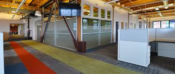Bcra Tacoma by Infoblox General Contractor Construction Management Portland