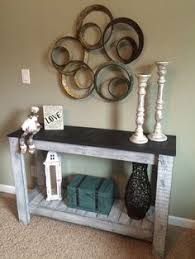 Distressed Sofa Table by Distressed Sofa Console Table Rustic Sofa Wood Table And Accent