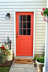 Exterior Back Door Beautiful Exterior Back Door That Eye Cathcing Plus Hardware Knobs
