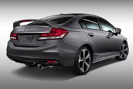 honda civic si insurance rates used 2015 honda civic si pricing for sale edmunds