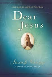 Seeking Kindle Dear Jesus Seeking His Light In Your Jesus Calling