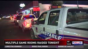 Game Rooms In Houston - multiple game rooms raided in south houston youtube