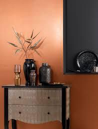 copper metallic metallic crown paints interior ideas
