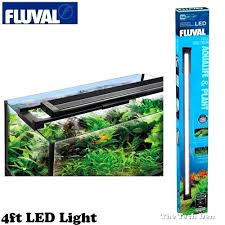 fluval led light 48 fluval plant led led plant tank fluval plant led 48 coolman club