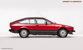 used alfa romeo gtv cars for sale with pistonheads