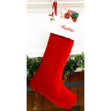 personalized on sale merrystockings