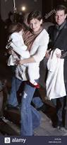 Tom Cruise Home by Katie Holmes Carrying Daughter Suri Cruise Followed By Tom Cruise