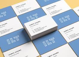 Business Cards Mockups Free Perspective Business Card Mockup Psd Presentation Good Mockups