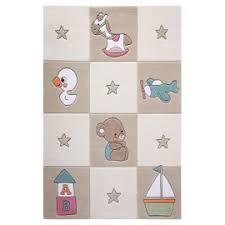 tapis chambre de bébé smart