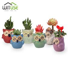 online get cheap mini cute ceramic pot aliexpress com alibaba group