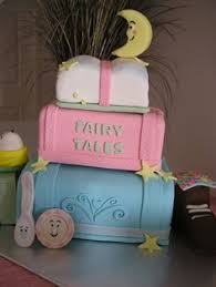 storybook baby shower cake storybook cake with some of the