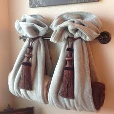 bathroom towel folding ideas folding bathroom towels decoratively interior exterior