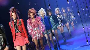 Brandname News Collections Fashion Shows by New York Fashion Week Show Reviews For Spring Summer 2017