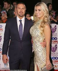 does paddy mcguiness use hair products paddy mcguinness seen arm in arm with nicole appleton daily mail