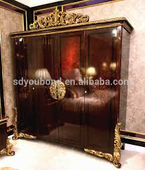 0063 2014 solid wood king size high quality classic luxury italian