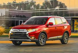 mitsubishi jeep 2016 2016 mitsubishi outlander preview j d power cars